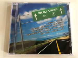 Buli Van! - 4 / Eagle-Eye Cherry, Bee Gees, Mory Kanté, Masterboy, Ace Of Base, New Radicals, Aqua, Lighthouse Family, Karen Ramirez, INXS, Soft Cell, Alisha's Attic / Universal Music Kft. Audio CD 2001 / 585 360 2