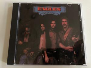 Eagles - Desperado / Ring Audio CD / RCD 1067