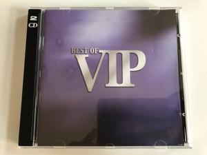Best Of VIP / BMG Ariola Hungary Audio CD 2001 / 74321 853532