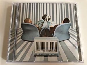 Barcode Brothers – Swipe Me / Universal Audio CD 2000 / 157 115-2