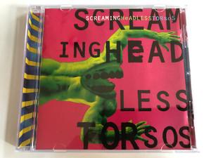 Screaming Headless Torsos / Discovery Records Audio CD 1995 / 1046-77019-2