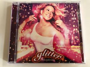 Glitter - Mariah Carey / Virgin Audio CD 2001 / 7243 8 10797 2 0