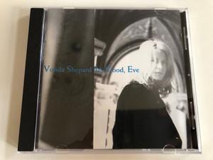 Vonda Shepard – It's Good, Eve / Epic Audio CD 2001 / 504079 2