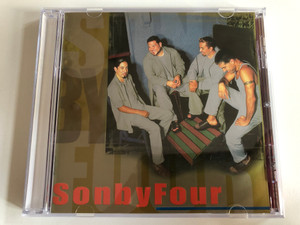 Son By Four / Epic Audio CD 1999 / 498498 2