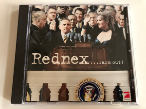 Rednex – ...Farm Out! / Jive Audio CD 2000 / 9220592