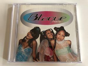Blaque Ivory / Columbia Audio CD 1999 / 491603 2