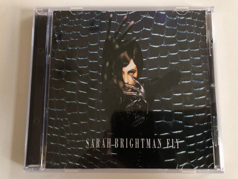 Sarah Brightman – Fly / EastWest Audio CD 1996 / 0630-17256-2