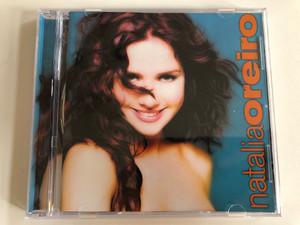 Natalia Oreiro / Ariola Audio CD 1998 / 74321 63126 2