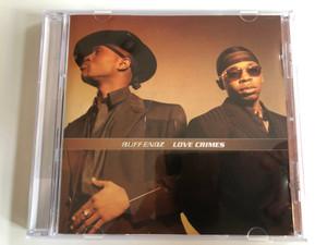 Ruff Endz – Love Crimes / Epic Audio CD 2000 / 498713 2