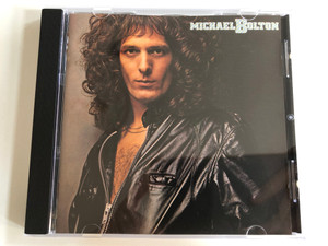 Michael Bolton / Columbia Audio CD 1983 / 466742 2