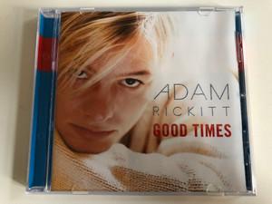 Adam Rickitt – Good Times / Polydor Audio CD 1999 / 543 142 2