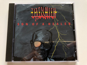 Parche – Son Of A Healer / GSE Records Audio CD 1993 / 5203-2