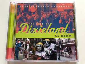 Pete Fountain Presents The Best Of Dixieland - Al Hirt / Verve Records Audio CD 2001 / 549 362-2