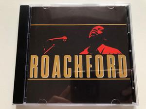 Roachford / Columbia Audio CD 1988 / 460630 2