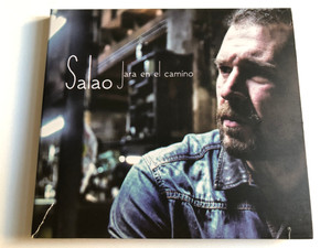 Salao – Jara En El Camino / Taller De Músics Audio CD / TMDM059