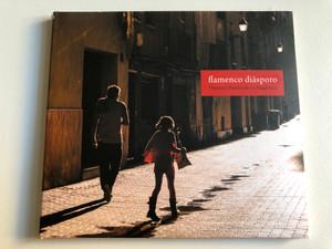 Flamenco Diásporo - Orquesta Popular de la Magdalena / Delicias Discográficas Audio CD 2014 / DCD 153