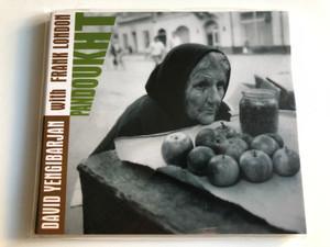 David Yengibarjan With Frank London – Pandoukht / Budapest Music Center Records Audio CD 2003 / BMC CD 087