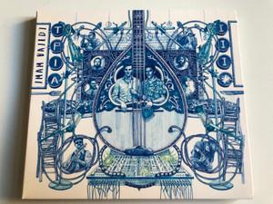 Imam Baildi III - Tria / Kukin Music Audio CD 2014 / 0602537935765