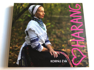 Korpas Eva - Harang / Folk Europe Audio CD 2020 / FECD072