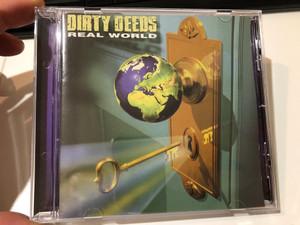 Dirty Deeds - Real world / Sanctuary Music Productions / Beast Records Audio CD 1999 / BTDCD3 (5033826203923)