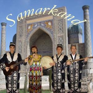 Uzbek Christian Songs (Music CD from Samarqand Uzbekistan) [Audio CD]