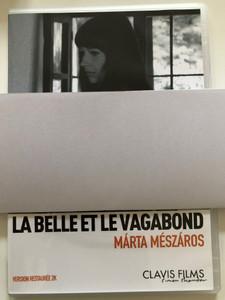La belle et le Vagabond DVD 1970 Szép lányok ne sirjatok / Directed by Márta Mészáros / Starring: (3700246909262)