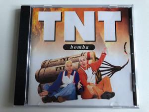 TNT – Bomba / Magneoton Audio CD / 0630-18922-2