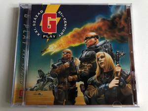 G-Play – XXI. Század = 21st Century / PolyGram Audio CD 1999 / 547 219-2