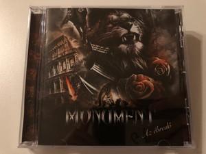 Monument – Az Ébredő / Nail Records Audio CD 2020 / NAILCD 313