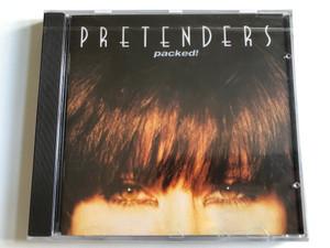 Pretenders – Packed! / WEA Audio CD 1990 / 9031-71403-2