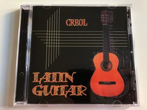 Creol - Latin Guitar / H&H'92 Audio CD / HHK001