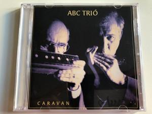 ABC Trio - Caravan / Rock In Box Audio CD 1996 / RIB 035