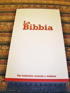 Italian Bible / La Bibbia Nuova Riveduta 2006 Una traduzione ach'rate e moderna