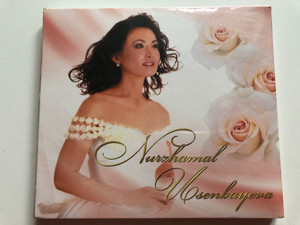Nurzhamal Usenbayeva / APM Records Audio CD / 2030000618606