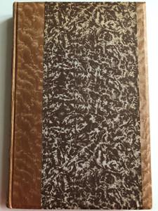 Petőfi - Költői regény by Kozma Andor / Pantheon Irodalmi Intézet 1927 / Hardcover / Poetical novel about the great hungarian poet Petőfi Sándor (Kozma-Petőfi)