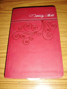 NKJV Holy Bible / Ultraslim Edition / Classic Series New King James Version