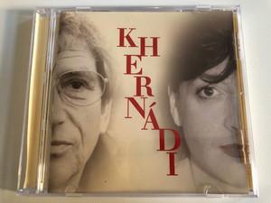 Khernádi / Valdemar Produkciós Iroda Audio CD / VPICD006