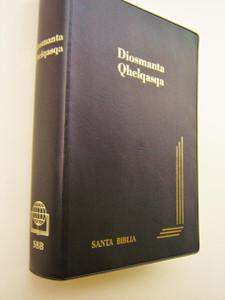 Bolivian Quechua Bible / Diosmanta Qhelqasqa / Santa Biblia / Biblia Quechua Bolivia