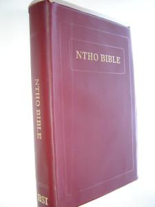 Kyong Naga (Lotha) Language Bible / NTHO BIBLE Ntsata Ehen tona Ethan to Tsotsucho