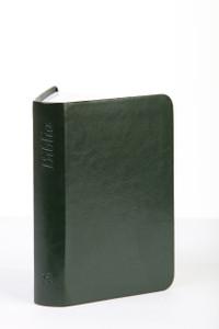 Hungarian Bible / Ujonnan Revidealt Karoli-Biblia 2011 Sotet Zold 1