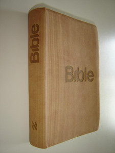 Czech Bible New Modern Translation / Bible Preklad 21. stoleti BIBLE21 Cesky