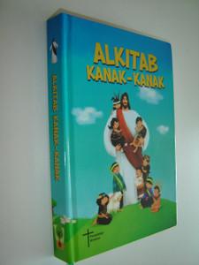 Malaysian Children's Bible / Alkitab Kanak-Kanak by Jose Perez Montero