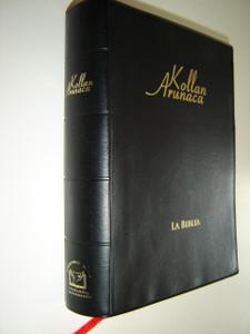 Aymara Bible / Kollan Arunaca - La Biblia AY052P / Bolivia