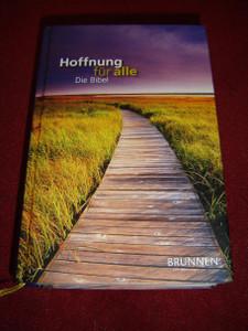 German Bible / Hoffnung fur alle / Die Bibel, die unsere Sprache spricht