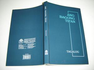 Tagalog New Testament / Old Edition TAG260 / Ang Bagong Tipan