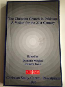 The Christian Church in Pakistan: A Vision for the 21st Century - English Edition (4J-5MU4-II6U)