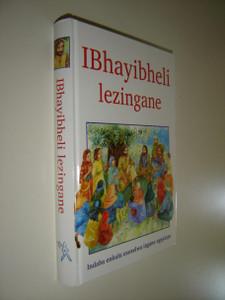 Children's Bible in Zulu Language / IBhayibheli lezingane - Indaba enkulu exoxelwa ingane ngayinye