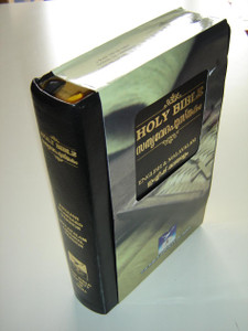 English - Malayalam Bilingual Bible / ESV - MOV / English Standard Version - Malayalam Original Version