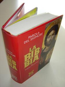 Italian Bible / Parola del Signore La Bibbia Traduzione Interconfessionale in Lingua Corrente Per La Lettura