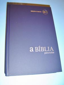 Portuguese Bible / A Biblia Para Todos: Edicao Comum
